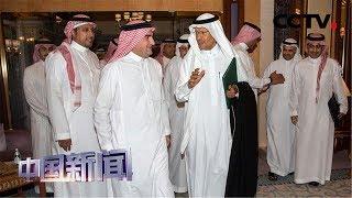 [中国新闻] 鲁哈尼:美国和沙特等挑起地区冲突 | CCTV中文国际