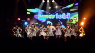2014年3月22日に名古屋のCLUB OZONにて行われた「idolwave 2014Spring~...