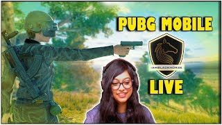 🔴UNWELL BUT STILL ROCKING! SEASON 9 RP! SERIOUS RUSH GAMEPLAY!  PUBG MOBILE ON EMULATOR  #423