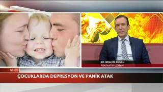 Anksiyete Bozukluğu Nedir? | Psikiyatrist Dr. İbrahim Bilgen