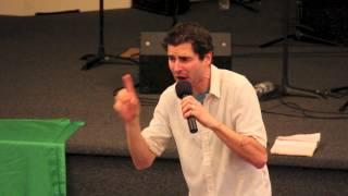 "Benjamin Peters Awakening 604 ""SON of God"""