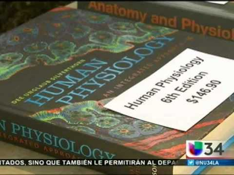 The Michelson 20MM Foundation Discusses Free Textbooks on Univision