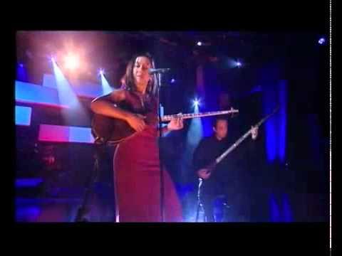 Gazli  - Sevara Nazarkhan (@ Later... with Jools Holland)