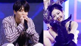 Jungkook & Jennie's Similarities | Jenkook