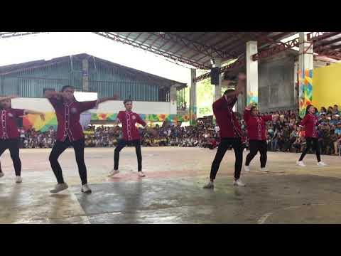 LLCC Modern Dance