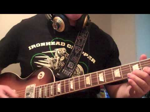 BF#BEG#C# Tuning on Gibson Les Paul
