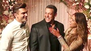 bipasha basus wedding ceremony 2016   part 3 salmanshahrukhaishwarya raisanjay dutt