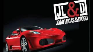 João Lucas & Diogo - Ferrari Vermelha OFICIAL