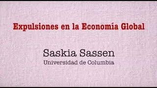 Saskia Sassen - #OtraEconomiaEstaEnMarcha2018