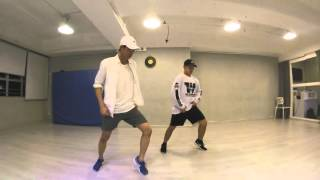 Songs On 12 Play Chris Brownft. Trey Songz   Choreography By Sam Yiu