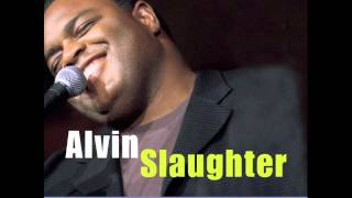 I WILL RUN TO YOU -  Alvin Slaughter / Powerful Worship Songs.