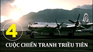 Cuộc chiến tranh Triều Tiên. Tập 4 | Phim tài liệu lịch sử. Star Media (2012)