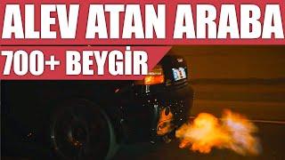 700+ Beygirlik Audi S3 | Alev Atan Araba