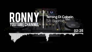 Terong di Cabein Remix - Mixed by Dixa feat Eponk