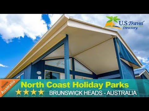 North Coast Holiday Parks Ferry Reserve - Brunswick Heads Hotels, Australia