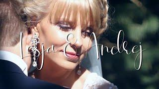 Hochzeitsvideo Lesja & Andrej /Ukrainische Hochzeit