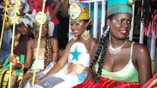 Samba   Kaoma   Banto & Carnaval des Feleur Haiti