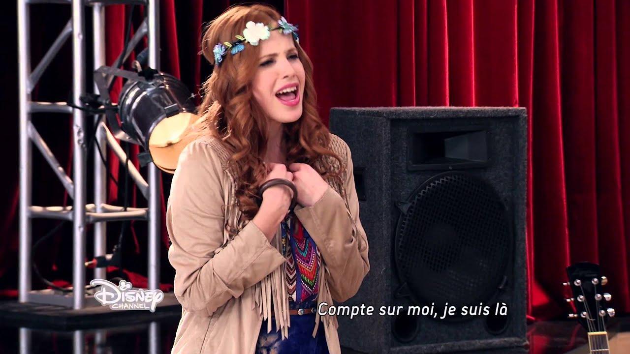 Violetta saison 3 a mi lado pisode 65 exclusivit - Violetta chanson saison 3 ...