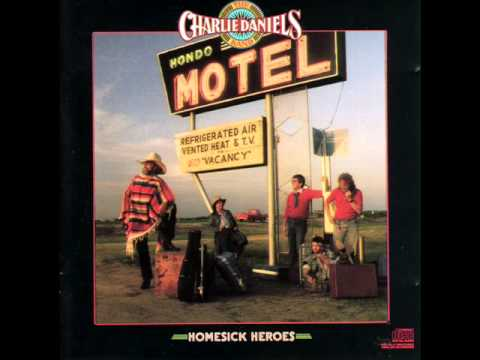 The Charlie Daniels Band - Big Bad John.wmv