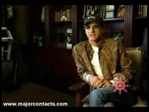 Jimmy Iovine Interview