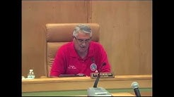 Destin council and mayor talks about firing of City Manager Carisse LeJeune