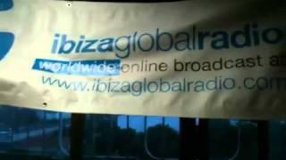 DZeta live @Ibiza Global Radio