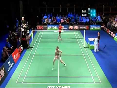 Lin Dan vs Peter Gade - iBET iMOVIE 12bet bet365 ibc128 ...