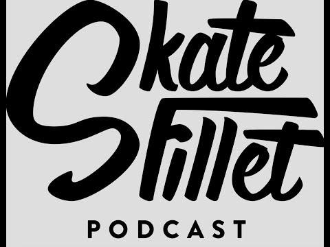 Skate Fillet 122 ft Erik Bragg