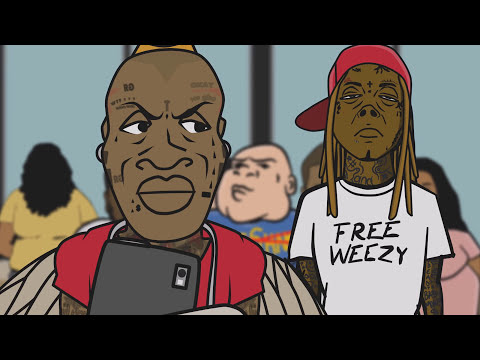 We Are Young Money Lil Wayne Interview