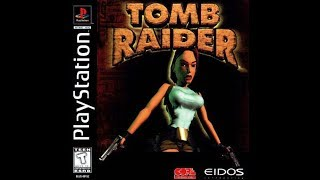 PS3: Tomb Raider First Full Play (Original)