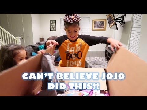 Can't Believe JoJo Did This!!! Day 130