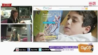 AyCS - Fundación Leer - 05.05.17