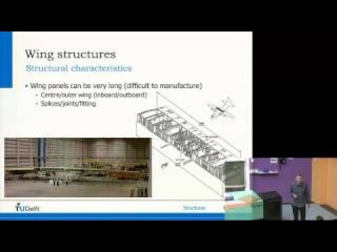 1 04 Introduction to Aerospace Engineering II 4 Structural Elements