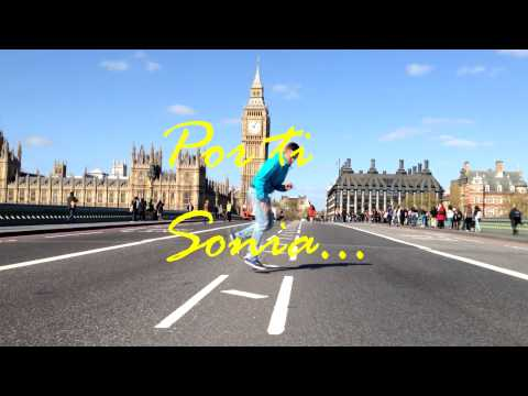 London in the sky Jumpstyle// Va por ti sonia