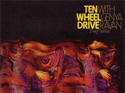 """Stay With Me"" - Ten Wheel Drive w/ Genya Ravan"