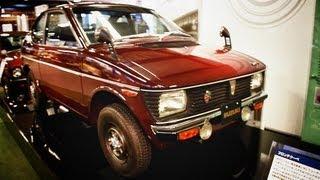 1971 SUZUKI Fronte Cupe Italdesign Giugiaro Design