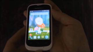 The Maxwest Orbit 330G Smartphone Review