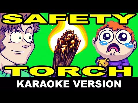 SAFETY TORCH [KARAOKE VERSION] (Long Overdue)