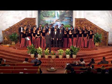 The Northeastern Academy Concert Choir