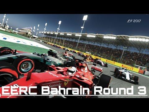EERC Race day: Bahrain S1 Round 3
