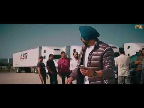 Aaj main Na barobar boli || latest Punjabi song