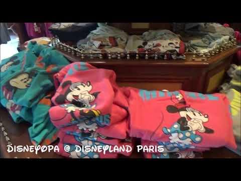 Disneyland Paris Main Street Motors Shop DisneyOpa