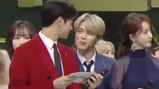 Astro And Bts Interaction Moments MP3