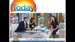 Carolyn Hartz on the TODAY Show Channel 9, June 7th 2017
