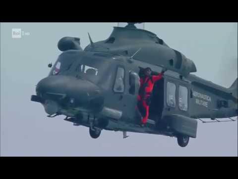 MARINA AIR SHOW 2017 - Diretta RAI (integrale)