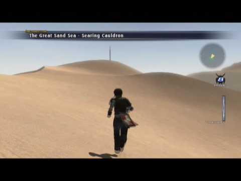 "The Last Remnant - GP08b  ""Quest: The Silent Soul"""