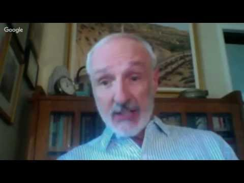 Michael Gross ('Family Ties') chats about producing his online comedy 'Carbon Dating'
