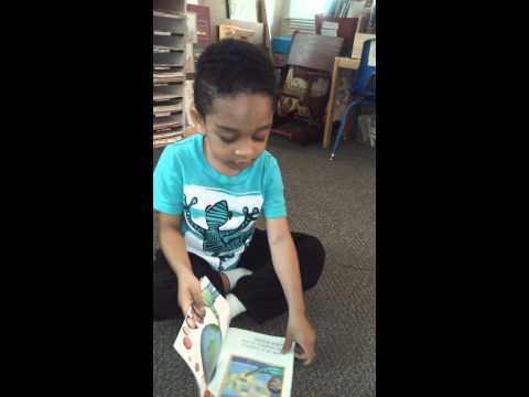 My Montessori Baby (Loving Arms Montessori) 4 years