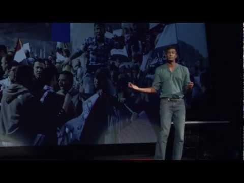 Digital dissent and people's power: Ramesh Srinivasan at TEDxSanJoaquin