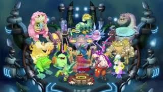 Wubblins in My Singing Monsters